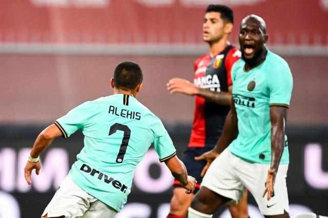 Inter otkupio ugovor Sančesa od Junajteda