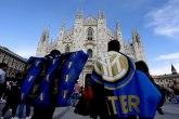 Inter pozvao navijače na odgovornu proslavu titule