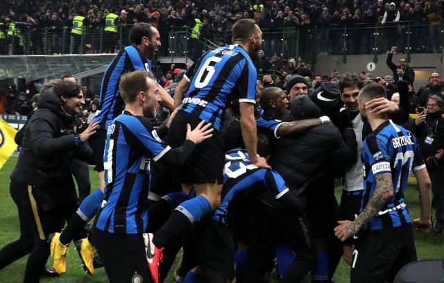 Inter pregovara sa igračima, koliko će biti smanjenje?