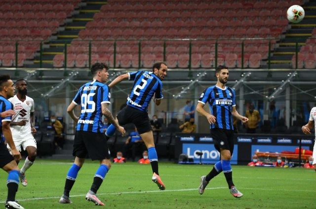 Inter preslišao Torino