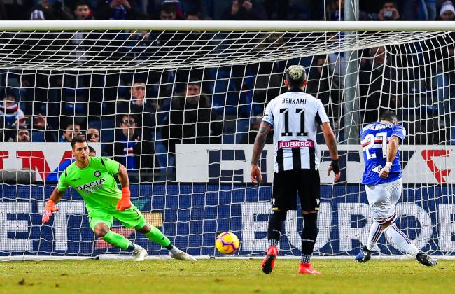 Inter pronašao zamenu za Handanovića!