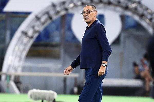 Inter se prikrao, nad Sarijem senka, ovo je prvi kandidat za Juventusovog trenera!