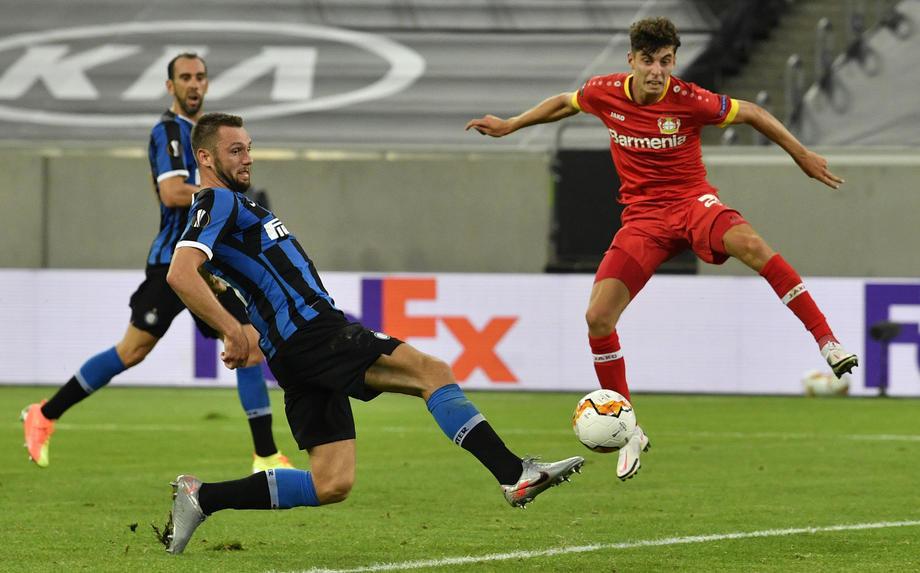 Inter i Mančester junajted u polufinalu Lige Evrope