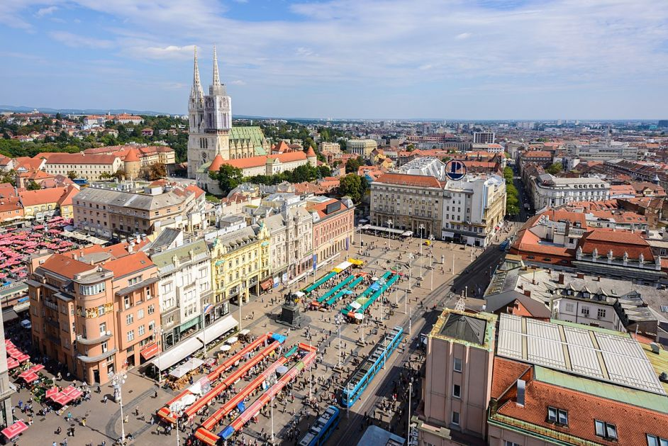 Interes za kupovinu kuća u Zagrebu pao za 10 odsto