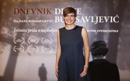 Intervju Dana Budisavljević: Moramo početi živjeti naše vrijeme