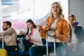 Intimni medicinski pregled žena na aerodromu u Dohi nije bio po propisima