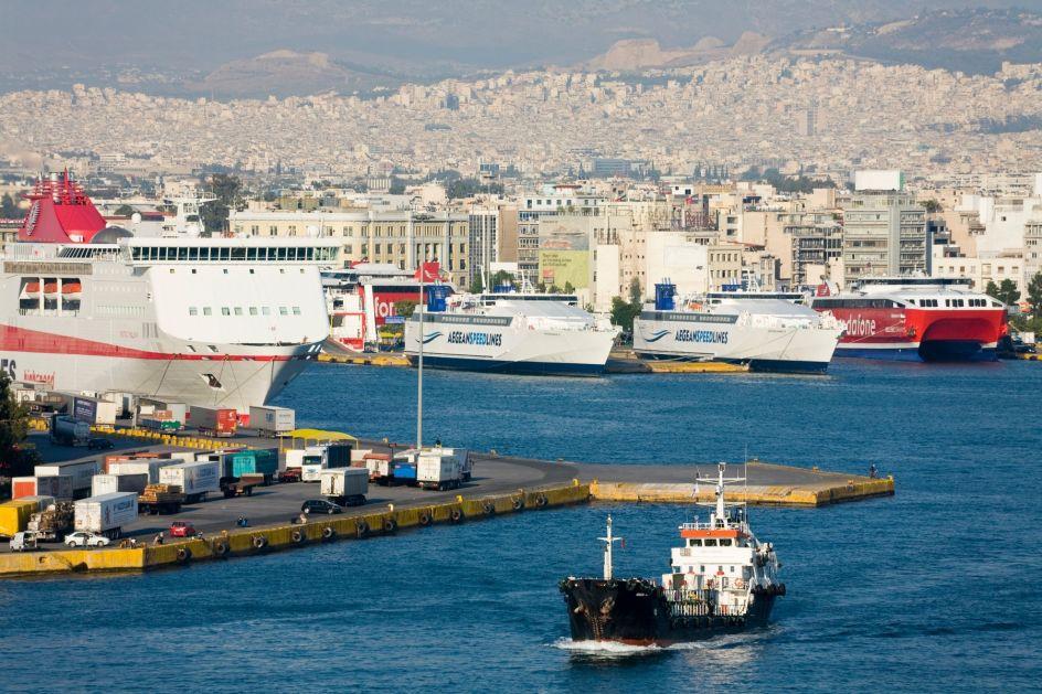 Investicija od 600 miliona evra: Kinezi imaju velike planove za najveću grčku luku