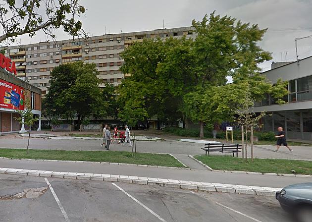 Investitor na Bulevaru oslobođenja obećao dečje igralište i parking mesta