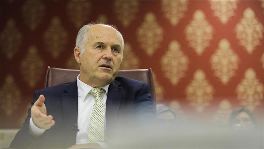 Inzko nametnuo zakon kojim se kažnjava negiranje genocida i ratnih zločina