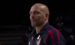 Ipak bez Tea i Bobija u kvalifikacijama: Uroš Luković dobija šansu