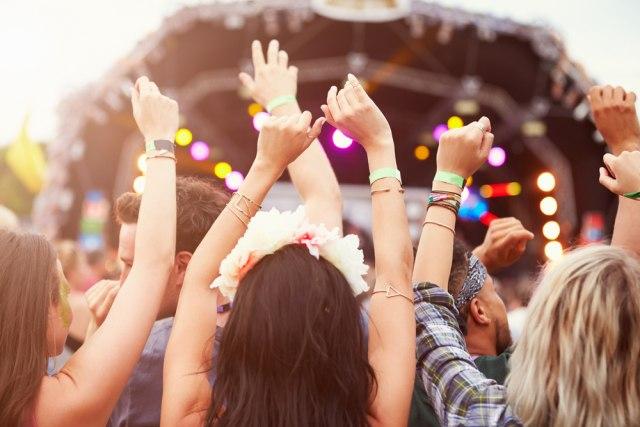 Ipak će biti festivalskog leta - ali ovog puta neće vam biti dovoljna samo ulaznica
