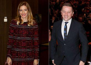 Ipak razlaz nakon 15 godina: Jovana i Srđan više neće biti voditeljski par, evo i zbog čega!