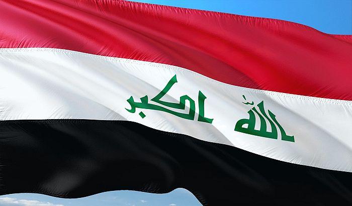 Iračanin koji je gađao Buša cipelom, kandidat na izborima