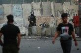 Irak: Policija ubila jednog demonstranta, ranila sedam