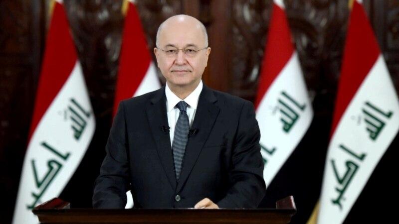 Irak potvrdio  posredovanje u pregovorima Irana i Saudijske Arabije