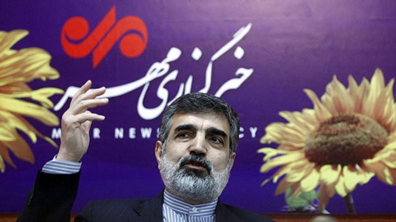 Iran: Nećemo produžiti 60-dnevni rok za nuklearne ugovore