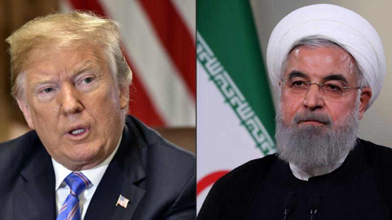 Iran: Nije predvidjen sastanak Trampa i Rohanija u UN