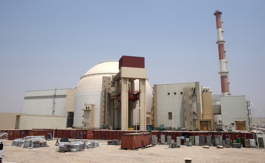 Iran:Obogaćenje uranijuma do 60% pokazuje tehnički kapacitet