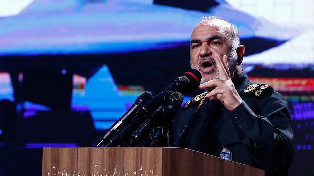Iran: Progonićemo svakog agresora