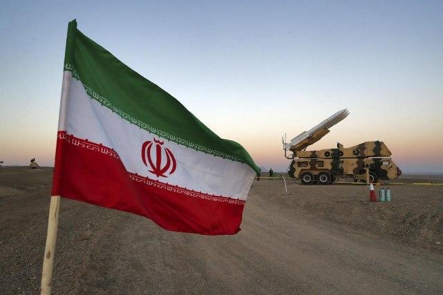 Iran: Ubijena četvorica pripadnika Revolucionarne garde