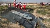 Iran i avionska nesreća: Ukrajinski avion greškom oboren, priznala iranska vojska - protesti u Teheranu