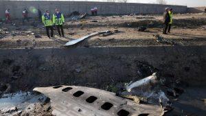 Iran i avionska nesreća: Ukrajinski avion greškom oboren, priznala iranska vojska – protesti u Teheranu