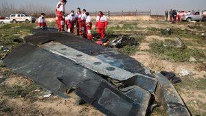 Iran i avionska nesreća: Ukrajinski avion greškom oboren, priznala iranska vojska