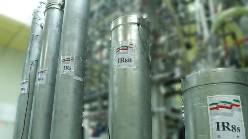 Iran objavio identitet osumnjičenog za eksploziju u Natancu