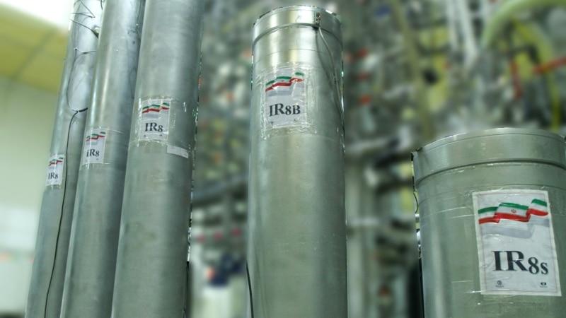 Iran optužio Izrael za sabotažu nuklearnog postrojenja