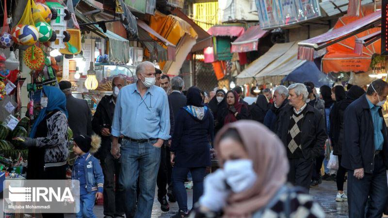 Iran otvara firme i vjerske i kulturne institucije