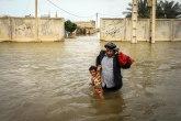 Iran pogođen poplavama - potopljena sela, nastradalo 62 ljudi FOTO