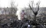 Iran priznao da je srušio ukrajinski avion u kome je poginulo 176 putnika i članova posade
