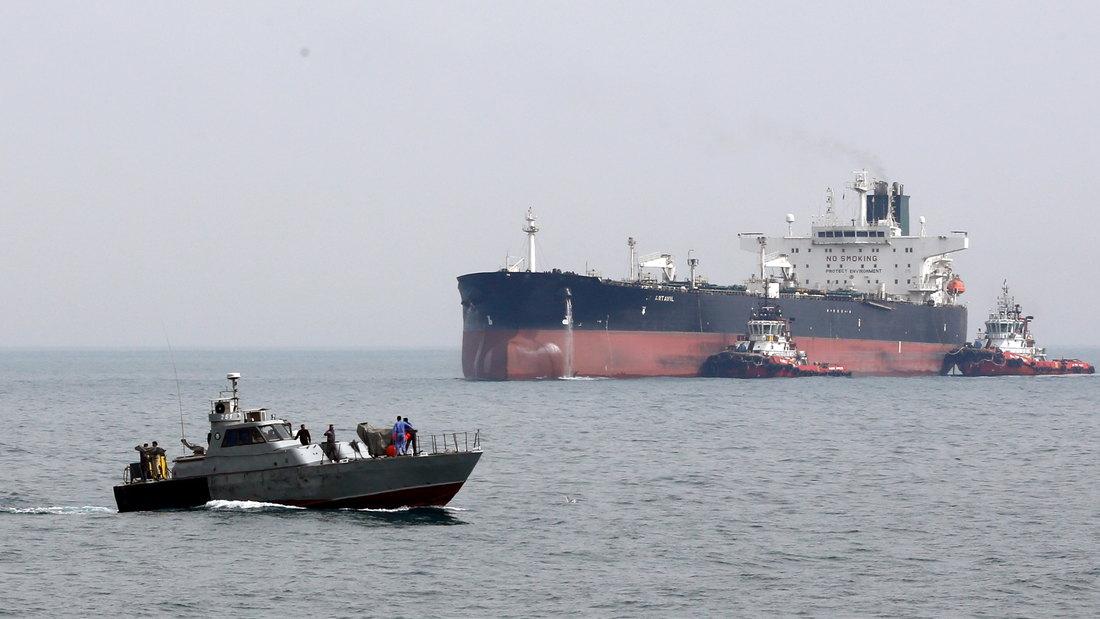 Iran strahuje od napada, naftni sektor u punoj pripravnosti