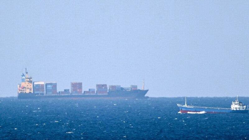 Iran tvrdi da je njegov brod napadnut u Crvenom moru