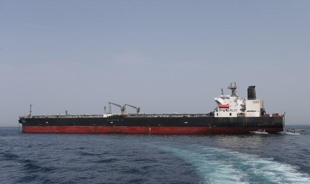Iran upozorio: Crveno more je nebezbedno