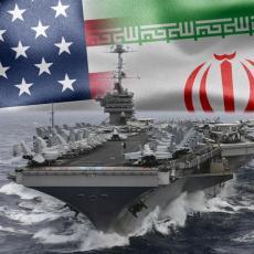 Iranci besni zbog postupaka Amerike: Pretvorili su Persijski zaliv u BURE BARUTA SPREMNO DA EKSPLODIRA!