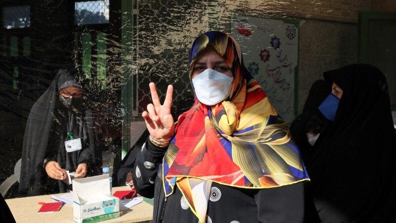 Iranci glasaju na izborima koji bi mogli dovesti tvrdolinijaša na vlast