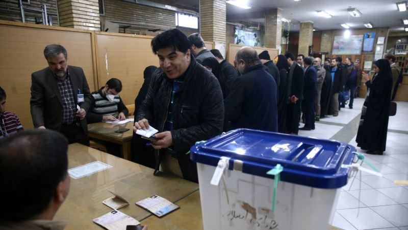 Iranci glasaju na parlamentarnim izborima
