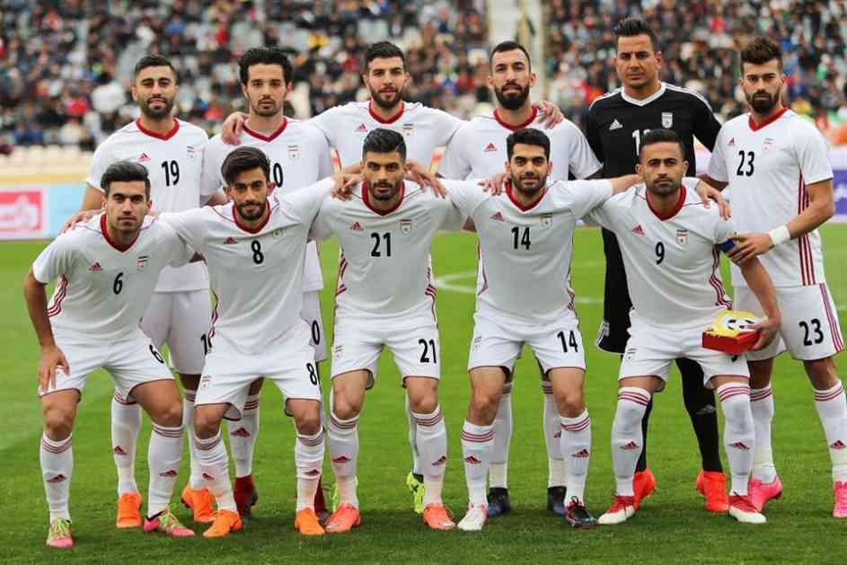 Iranci zbog politike ostali bosih nogu