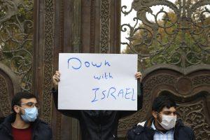 Iranski list: Napasti izraelsku luku Haifa u znak odmazde ubistvo naučnika