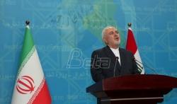 Iranski ministar otkazao posetu Austriji zbog podizanja izraelske zastave