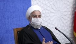 Iranski predsednik pozvao Bajdena da otvori novu stranicu u odnosima sa Iranom
