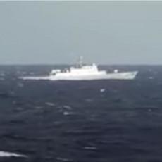 Iranski ratni brodovi nadiru kroz Atlantik: Da li će ih Amerikanci napasti i potopiti?