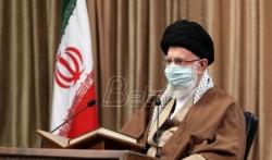 Iranski vrhovni vodja Hamnei kaže ponude za nuklearni sporazum u Beču ponižavajuće