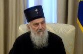 Irinej: Neljudsko prebijanje episkopa Metodija čin fašizma