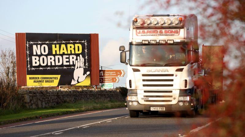 Irski ministar: Problem je Brexit, ne trgovinski sporazum