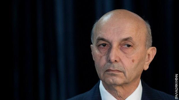 Isa Mustafa pokreće obaranje vlade Haradinaja