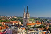 Išaran spomenik Franji Tuđmanu u Zagrebu; Vandali prepravili natpis FOTO