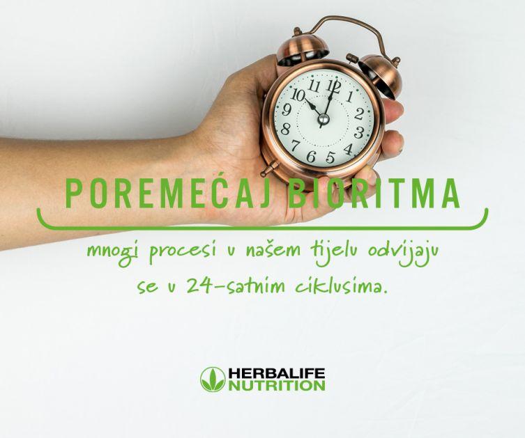 Ishrana prema bioritmu: Koliko ste usklađeni sa svojim biološkim satom?