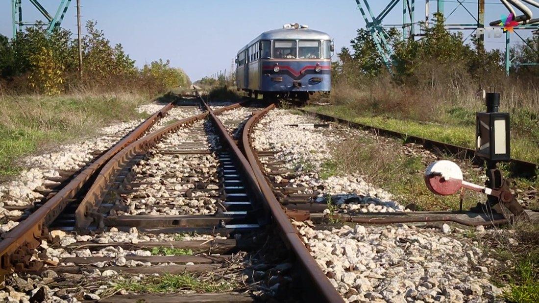 Iskliznuo voz između Mataruške Banje i Ušća zbog odrona